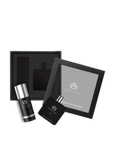 The MAN COMPANY NOIR Men Party Starter Body Perfume & EDT Kit
