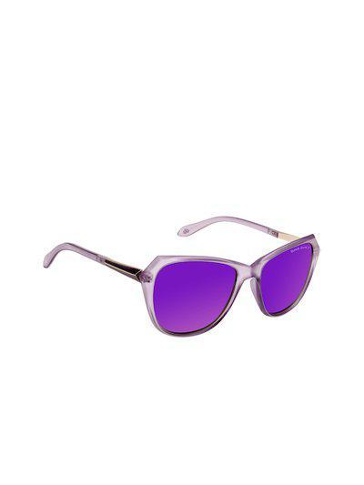 David Blake Women Polarised and UV Protected Cateye Sunglasses NSGDB1864