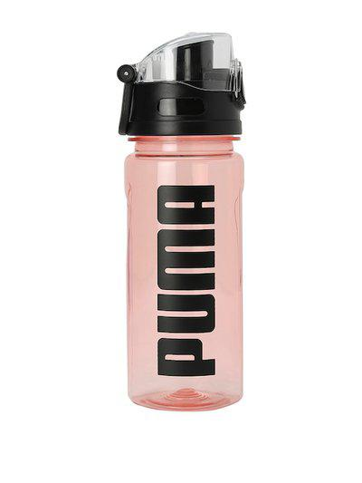 Puma Red and Black TR Sportstyle Water Bottle 600ML