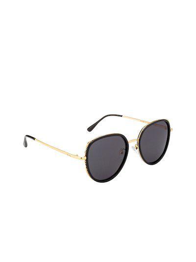 Ted Smith Women Oval Sunglasses TS-NC-201986_C1