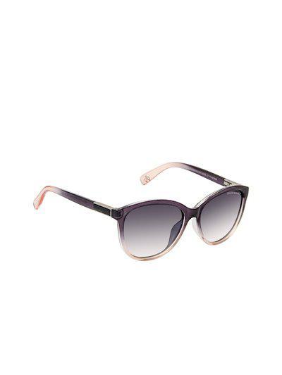 David Blake Women Cateye Sunglasses SGDB2031x010CYC4