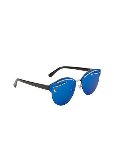 Clark N Palmer Women Oval Sunglasses CNP-S5948-C3