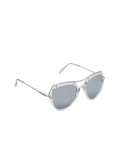 VAST Unisex Oval Sunglasses AVIATOR_3181