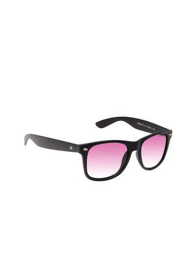 David Blake Unisex Wayfarer Sunglasses