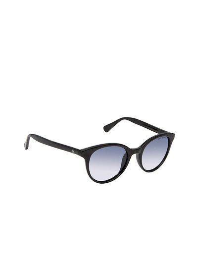 David Blake Women Cateye Sunglasses