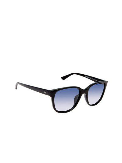 David Blake Unisex Wayfarer Sunglasses SGDB2092x8004PC2