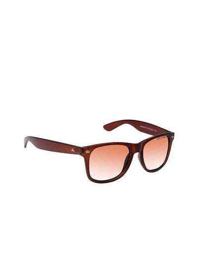 David Blake Unisex UV Protected Wayfarer Sunglasses SGDB2099x8001PC6