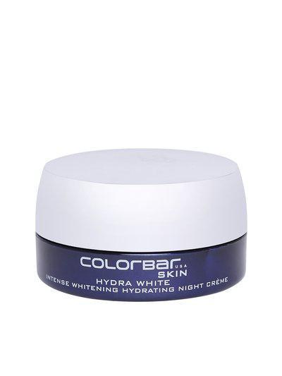 Colorbar USA Skin Hydra White Hydrating Night Cream 25 g