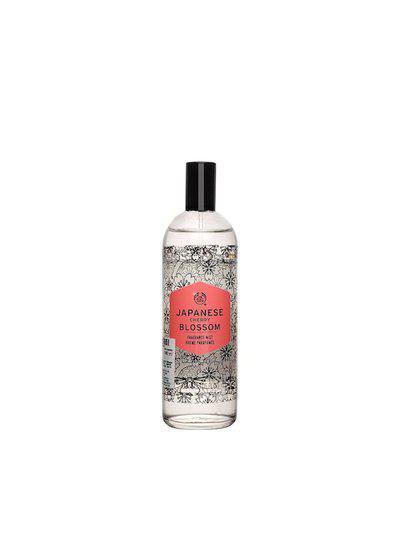 The Body Shop Women Japanese Cherry Blossom Body Mist