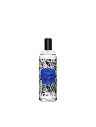 The Body Shop English Dawn Gardenia Body Mist