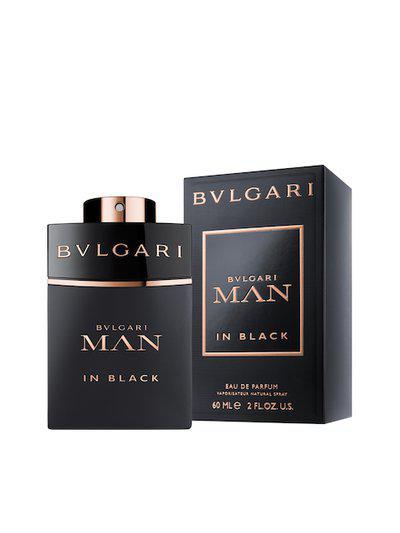 Bvlgari Man In Black EDP 60 ml