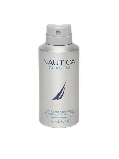 Nautica Men Classic Deodorant 150 ml