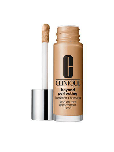 Clinique 11 Honey MF-G Beyond Perfecting™ Foundation plus Concealer 30 ml