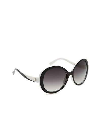 French Connection Men Gradient Round Sunglasses FC 7308 C1 57 S