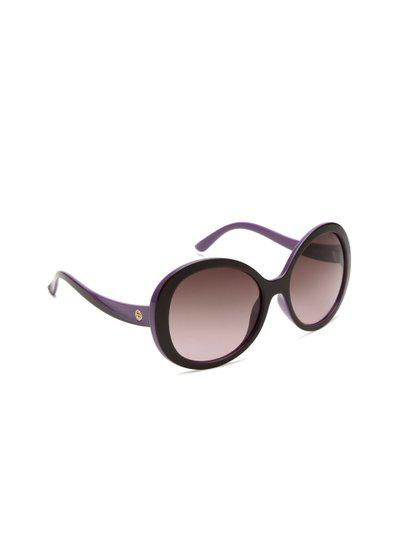 French Connection Men Gradient Round Sunglasses FC 7308 C2 57 S
