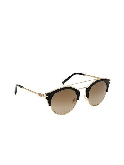 Tommy Hilfiger Women Browline Sunglasses 9000