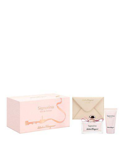 Salvatore Ferragamo Women Signorina Gift Set