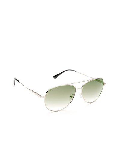 French Connection Men Oval Sunglasses FC 7380 C3 S