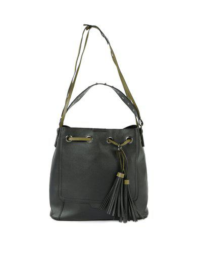 Roadster Women Black Hobo