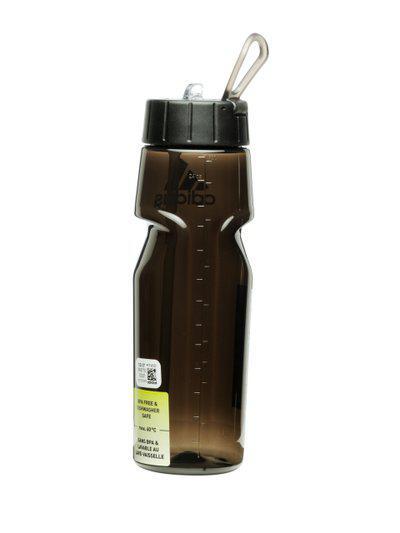 ADIDAS Unisex Black Training Water Bottle