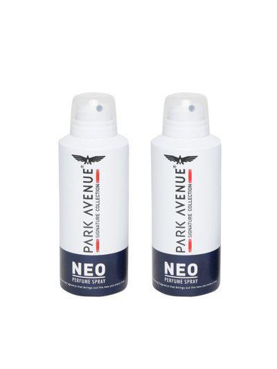 Park Avenue Men Set of 2 Neo Signature Deodorants