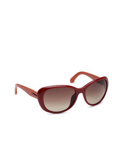 Calvin Klein Women Butterfly Sunglasses 3130 046 S