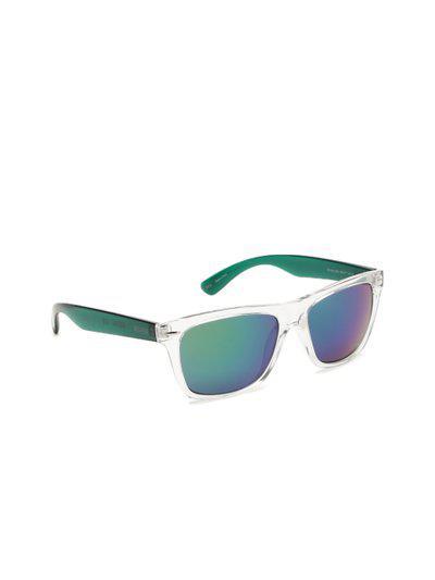 Kenneth Cole Women Wayfarer Sunglasses KC1240 55 26Q