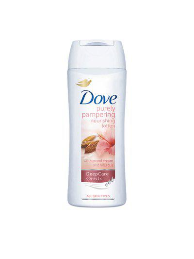 Dove Purely Pampering Nourishing Body Lotion 100 ml