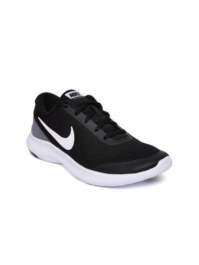 Nike Women Black Running Shoes