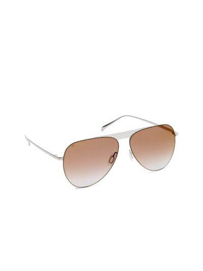 French Connection Men Aviator Sunglasses