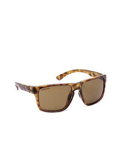Fastrack Men Square Sunglasses