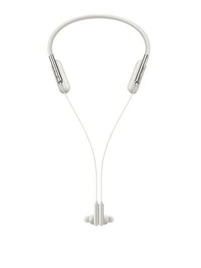 Samsung White U Flex Earphones EO-BG950CWEGIN