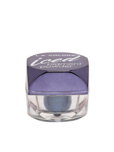 L.A colors Gleam Iced Pigment Powder Eyeshadow CEP539