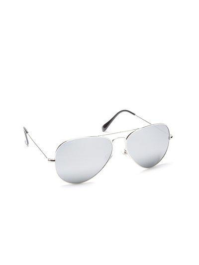 Fastrack Men Aviator Sunglasses M165BK22G
