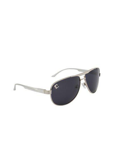 Clark N Palmer Unisex Aviator Sunglasses CNP-PZ6007-C3
