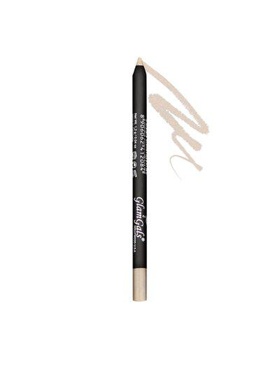 GlamGals Women Glide-on Gold Eye Pencil 1.2g
