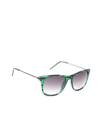 Fastrack Men Square Sunglasses NBC087BK3