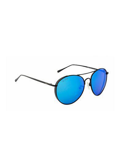 Ted Smith Unisex Aviator Sunglasses TS-P0905_C1