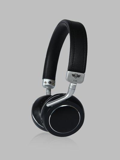 Roadster Black Wireless Headphones MFB-PN-CY-T05