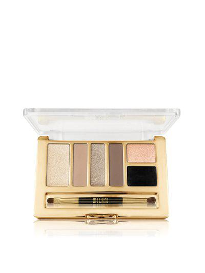 MILANI Must Have Naturals Everyday Eyes Eyeshadow Collection 01