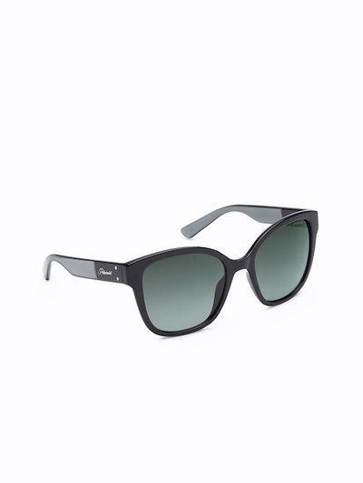 Polaroid Women Butterfly Sunglasses PLD 4070/S/X 807 54WJ