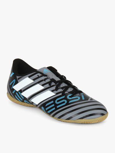 Nemeziz Messi Tango 17.4 In Grey Football Shoes