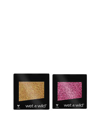 Wet n Wild Set of 2 Eyeshadow