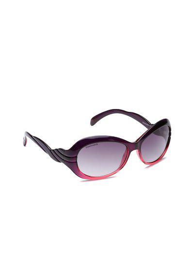 Fastrack Women Butterfly Sunglasses NBP196PK2F