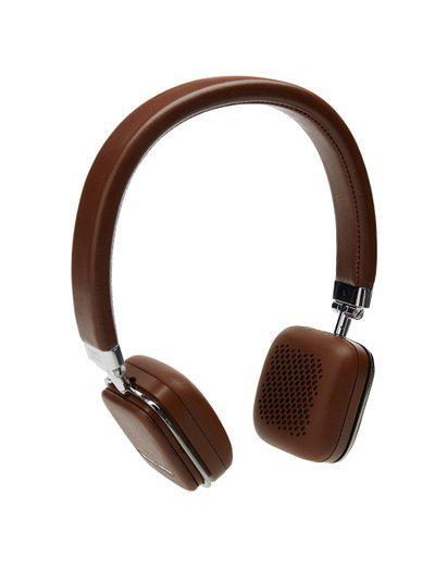Harman Kardon Brown HKSOHOBTBRN Soho Wireless On-Ear Headphones