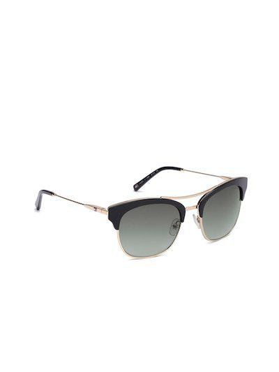 Tommy Hilfiger Women Browline Sunglasses 1503 C1 54 S