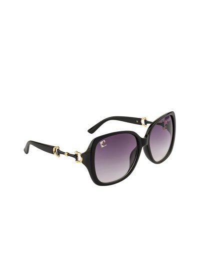 Clark N Palmer Women Oversized Sunglasses CNP-D1527-S1