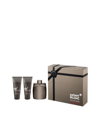 Mont Blanc Men Legend Intense Gift Set