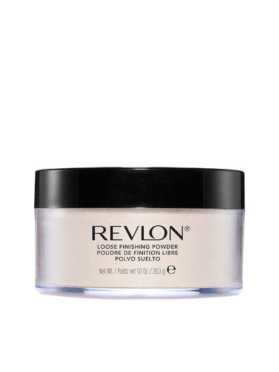 Revlon 100 Light Pale Loose Finishing Powder 28.3 g