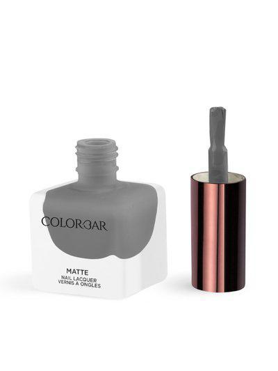 Colorbar Grey Goose Matte Nail Lacquer 1230